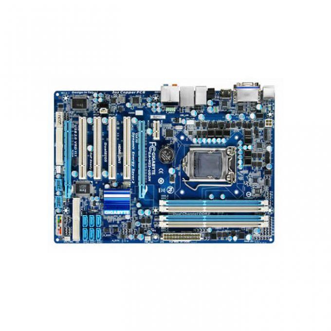голяма снимка на GB H55-UD3H /H55/LGA1156