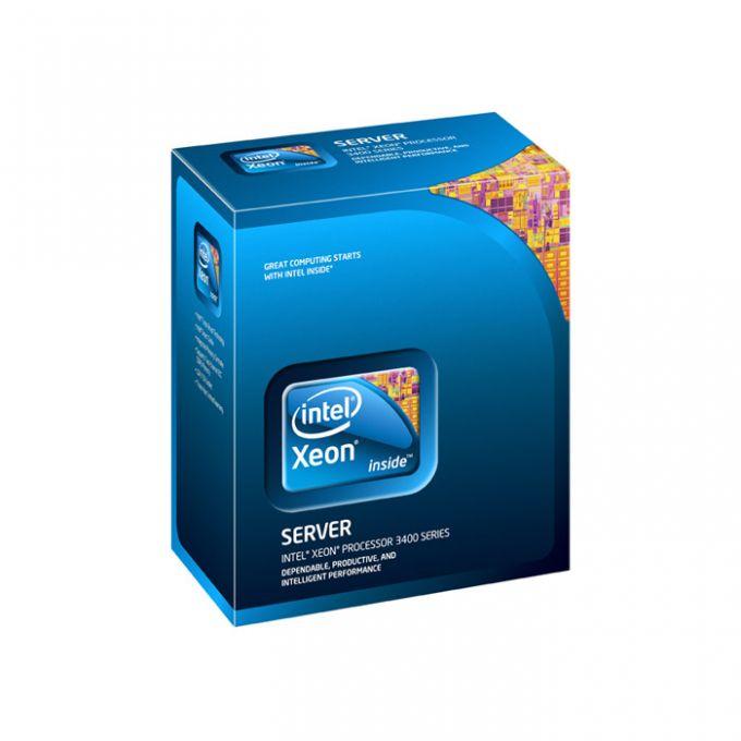 голяма снимка на XEON X3440 QUAD/2.5/8/1156/BOX