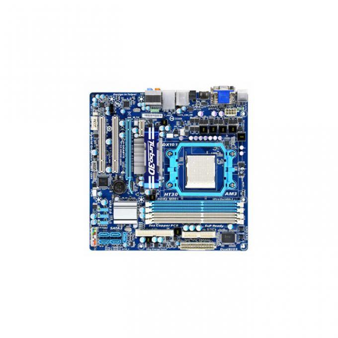 голяма снимка на GB 880GM-UD2H /AMD880G/AM3