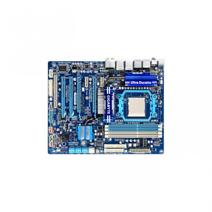голяма снимка на GB 890FXA-UD5 /890FX/AM3