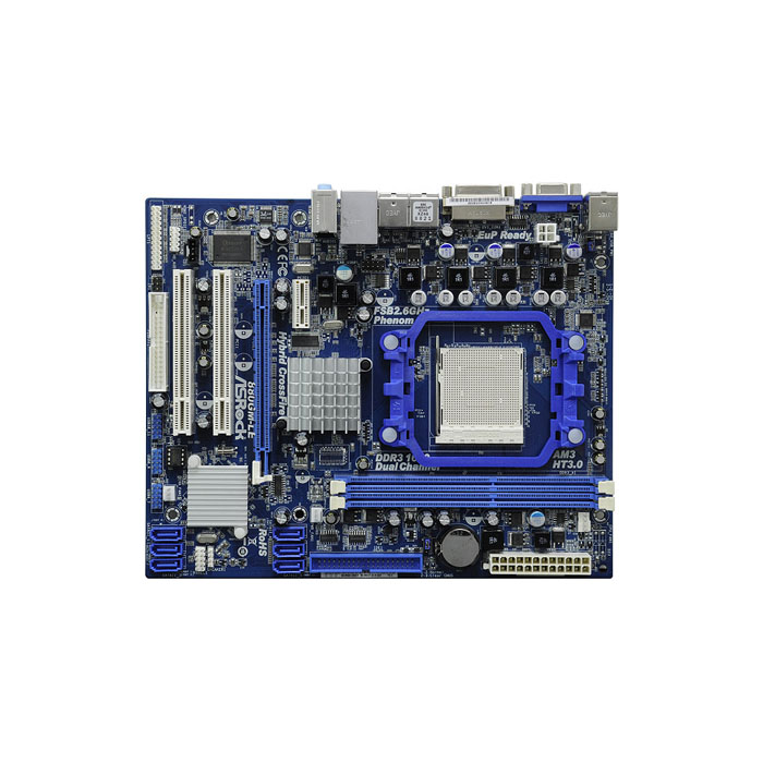 голяма снимка на ASROCK 880GM-LE/AMD880G