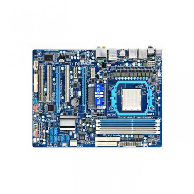 голяма снимка на GB 870A-UD3 /AMD870/AM3