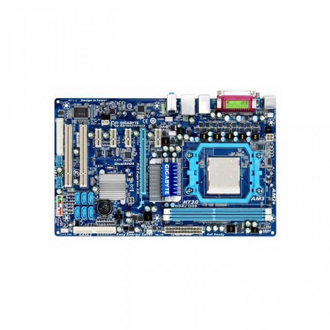голяма снимка на GB MA770-ES3 /AMD770/AM2+