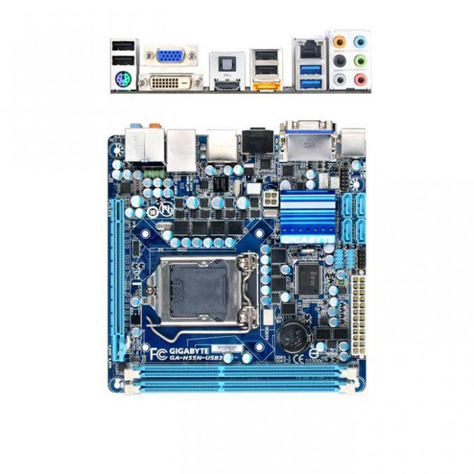 голяма снимка на GB H55N-USB3 /H55/LGA1156
