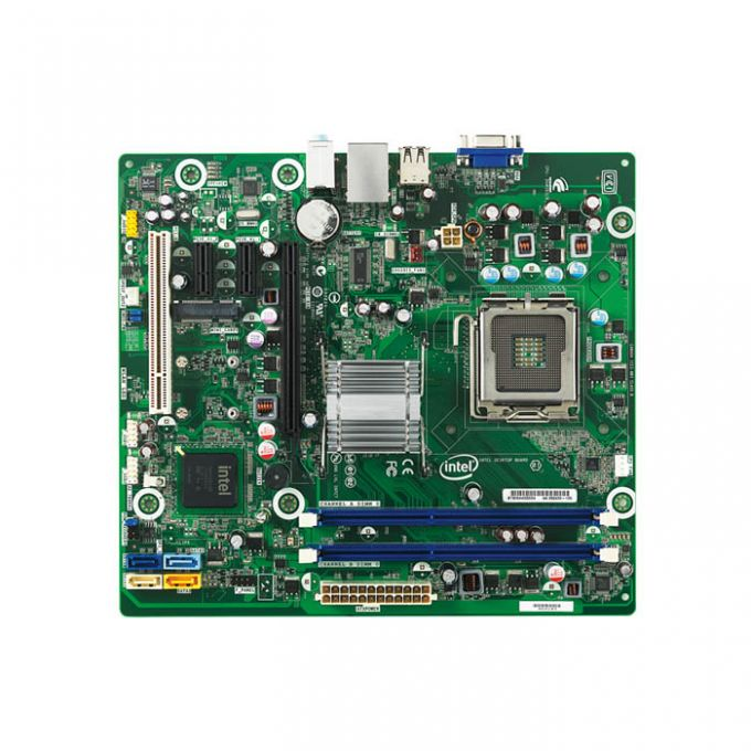 голяма снимка на INTEL DG41BI /G41/DDR3  BULK