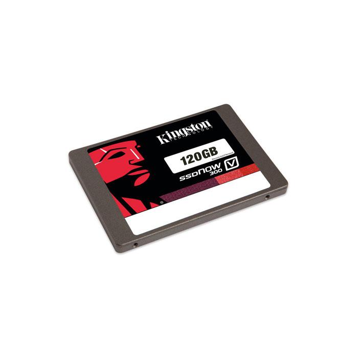 голяма снимка на KINGSTON SSD 120GB SV300S37A