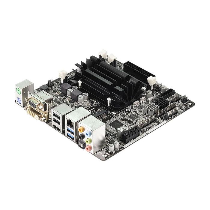 голяма снимка на ASROCK Q1900-ITX /J1900