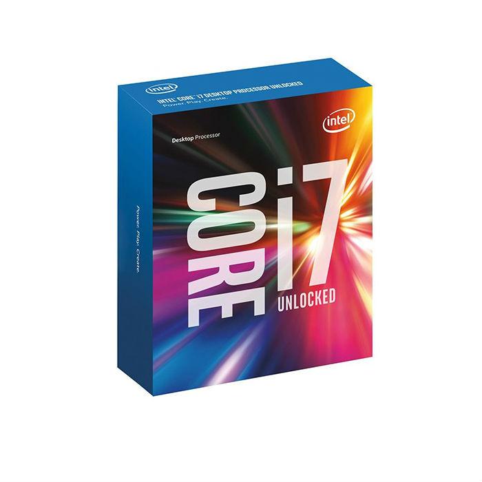 голяма снимка на I7-6700K /4G/8MB/BOX/LGA1151