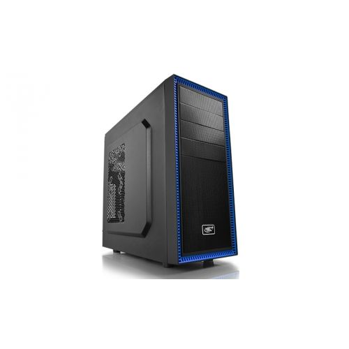 голяма снимка на DeepCool Case TESSERACT BF USB 3.0