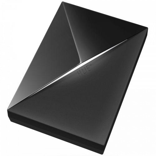 голяма снимка на NZXT HUE PLUS Advanced PC lighting
