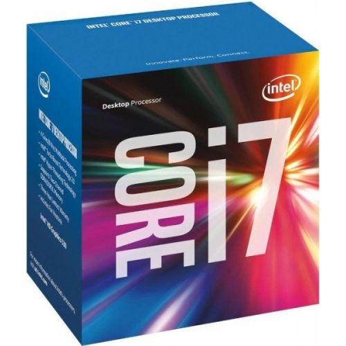 голяма снимка на Intel Core I7-7700 3.6GHz 8MB LGA1151 box