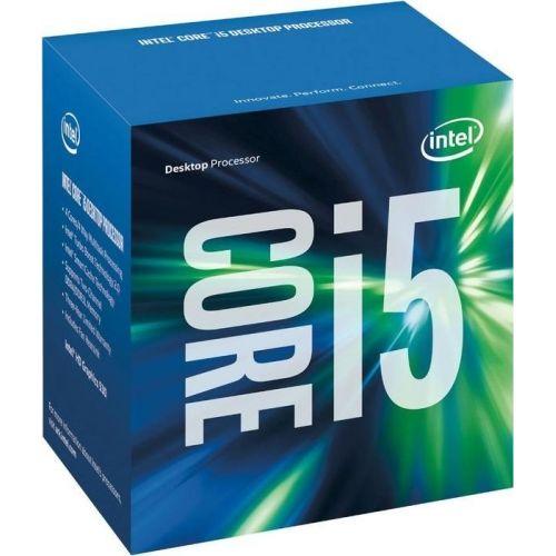 голяма снимка на Intel Core I5-7600 3.5GHz 6MB LGA1151 box