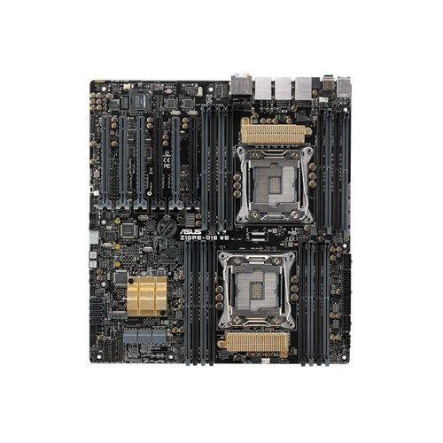 голяма снимка на ASUS Z10PE-D16 WS C612 LGA2011-3