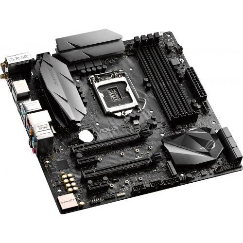 голяма снимка на ASUS STRIX Z270G GAMING LGA1151