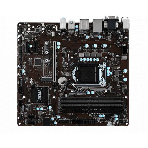 голяма снимка на MSI B250M PRO-VDH LGA1151