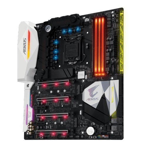 голяма снимка на GB Z270X-GAMING 9 LGA1151