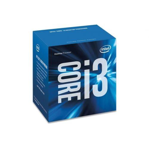 голяма снимка на Intel Core I3-7100T 3.4GHz 3MB LGA1151 box
