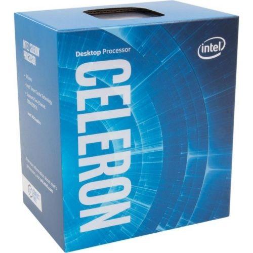 голяма снимка на Intel Celeron G3950 3GHz 2MB LGA1151