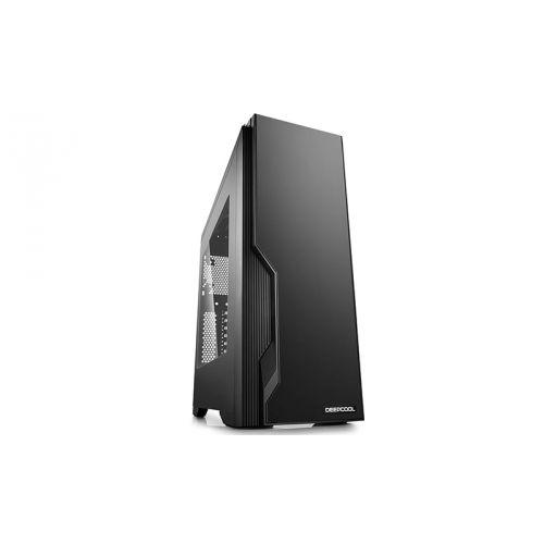 голяма снимка на Case ATX DUKASE v2 USB3.0 DP-ATX-DUKBK2BF