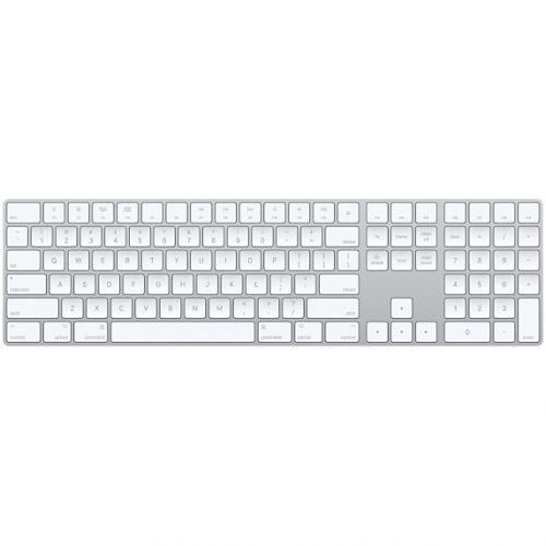 голяма снимка на Apple Magic Keyboard with Numeric Keypad US English