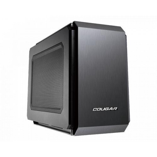 голяма снимка на Case COUGAR QBX-EU Mini-ITX