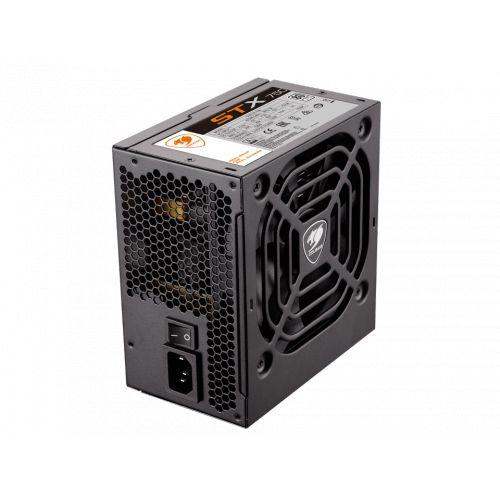 голяма снимка на PSU COUGAR STX 650 650W 80-PLUS