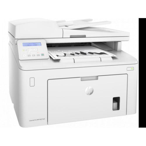 голяма снимка на HP LaserJet Pro MFP M227sdn G3Q74A