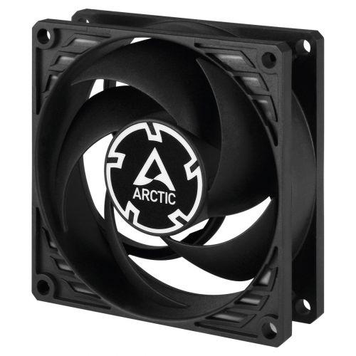 голяма снимка на Arctic Fan 80mm P8 - black/black 3000rpm ACFAN00147A
