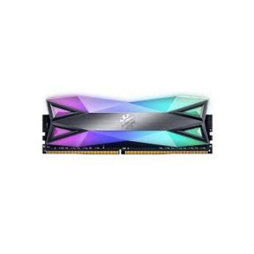голяма снимка на 16G DDR4 3200 ADATA SPECT D60G A4U3200316G16A-ST60