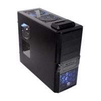 Thermaltake V3 blacX edition VL800M1W2N