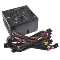 EVGA 500W 80 PLUS 100-W1-0500-KR