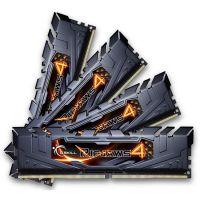 G.SKILL 4x4GB DDR4 Ripjaws 4 F4-2133C15Q-16GRK