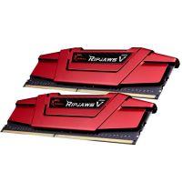 G.SKILL DDR4 2x4 2666 RipjawsV F4-2666C15D-8GVR