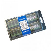 KIT 2X1GB KINGSTON DDR2 667