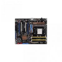 ASUS M4A79 DELUXE /AMD790FX/AM