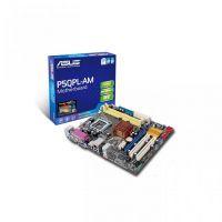 ASUS P5QPL-AM /G41/VGA/775