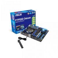 ASUS P7P55D DELUXE P55/LGA1156