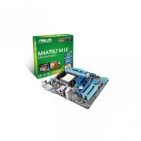 ASUS M4A78LT-M LE /AMD760G/AM3