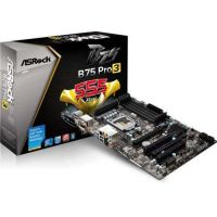 ASROCK B75 PRO3 /B75/1155
