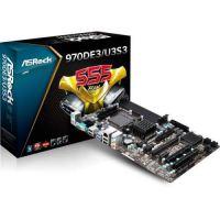 ASROCK 970DE3/U3S3 /AMD770/AM3
