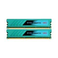 2X4G DDR3 2133 GEIL EVO LEGGERA