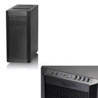 FD CORE 3000 USB3 ATX BLACK