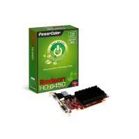 POWER COLOR  AX6450 1GBK3-SD