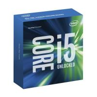 i5-6600K 3.5GHz 6MB LGA1151 BOX