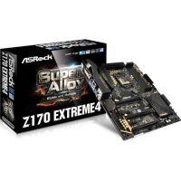 ASROCK Z170 EXTREME4 LGA1151