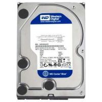 500GB WD SATA 6GB/S 7200/16MB