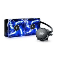 DeepCool Water Cooling MAELSTROM 240T
