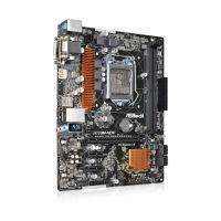 ASROCK H110M-HDV LGA1151