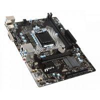 MSI H110M PRO-D LGA1151
