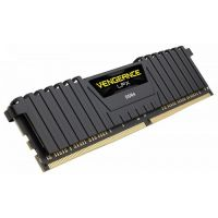 CORSAIR DDR4 LPX 4GB 2400MHz C14 BLACK CMK4GX4M1A2400C14